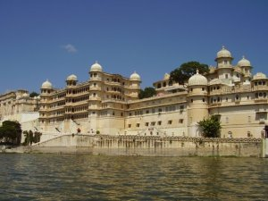 Udaipur City Palace