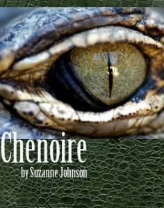 Chenoire cover