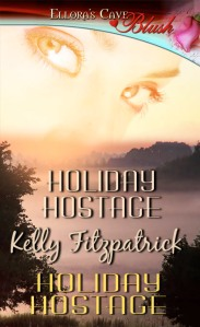 Holiday Hostage cover