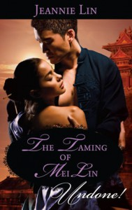 Taming of Mei Lin