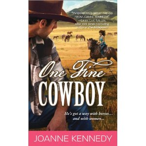 One Fine Cowboy cover