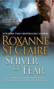 Shiver of Fear cover