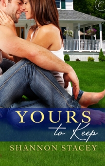 Yours To Keep cover