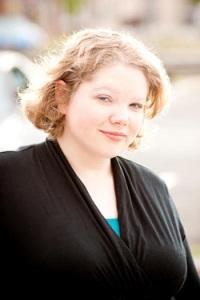Ashley March, photo by Kaela Green Photography