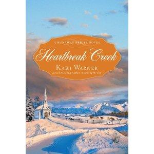 Heartbreak Creek cover