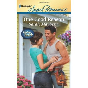 One Good Reason by Sarah Mayberry