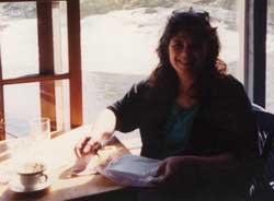 Judith James