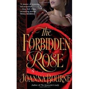 Forbidden Rose