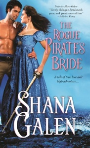 Rogue Pirates Bride