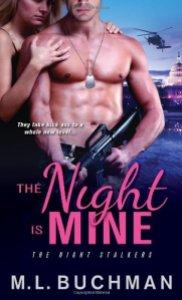 The Night is Mine